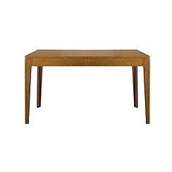 Debenhams - Oak 'Nord' extending table