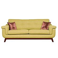 Debenhams - Large 'Kandinsky' sofa