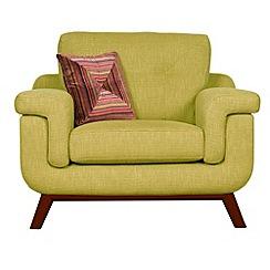 Debenhams - 'Kandinsky' armchair