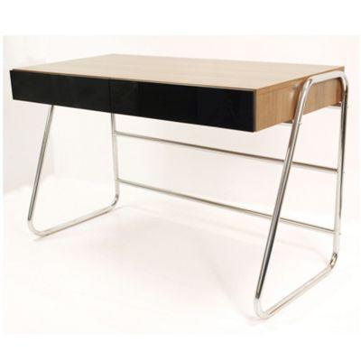 Alphason Dark wood ´Juo´ desk - . -