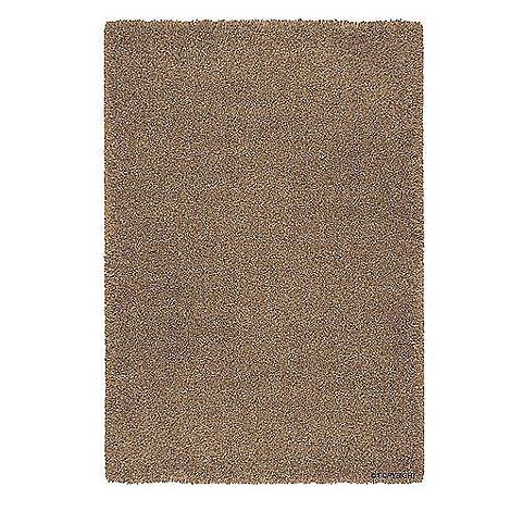 Debenhams - Caramel coloured +Opus+ rug