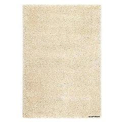 Debenhams - Cream 'Opus' rug