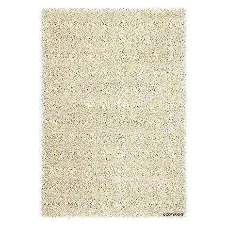 Debenhams - Cream +Opus+ rug