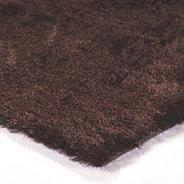 Brown 'Whisper' rug