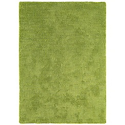 Debenhams - Green 'Tula' rug