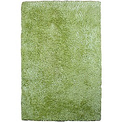 Debenhams - Green 'Diva' rug