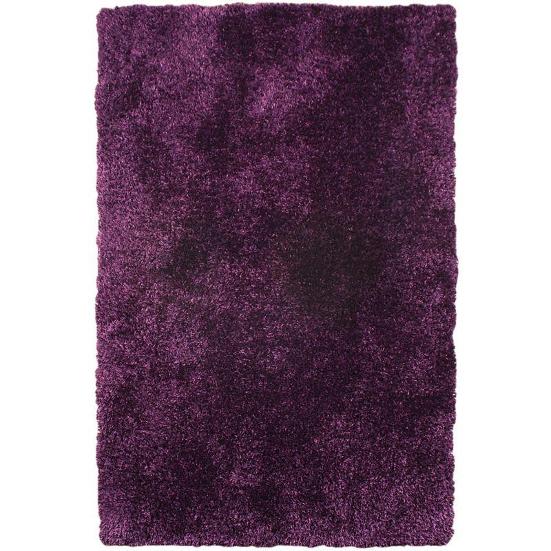 Debenhams - Purple Diva Rug