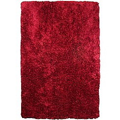 Debenhams - Red 'Diva' rug