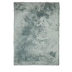 Debenhams - Green 'Snuggles' rug