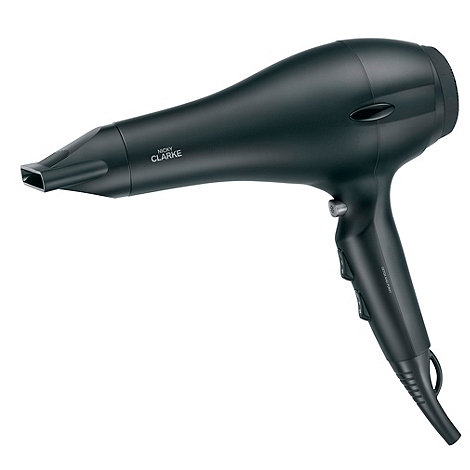 Nicky Clarke - Detox and purify NHD079 hair dryer