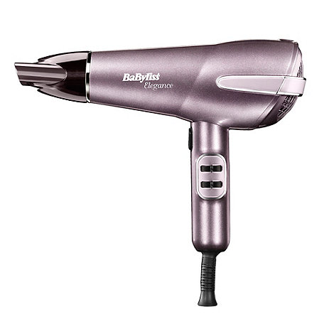 BaByliss - Elegance hair dryer 5560GU