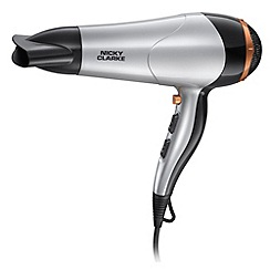 Nicky Clarke - Hair Therapy NHD158 DC dryer