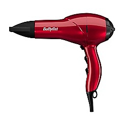 BaByliss - SalonLight 2100 hair dryer 5568BU