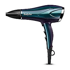 BaByliss - 'Iridescent Salon Pro' AC 2000W hair dryer 5313GU
