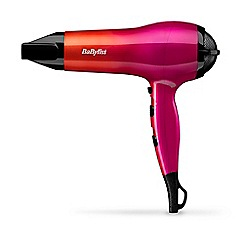 BaByliss - Ombré hair dryer 5736U