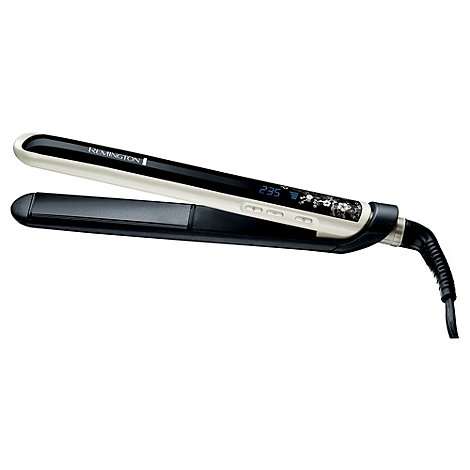 Remington - Pearl straighteners S9500