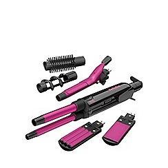 BaByliss - 12-in-1 Multi hair styler 2800CU