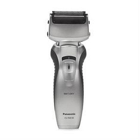 Panasonic - Twin blade foil shaver +ES-RW30-S511+