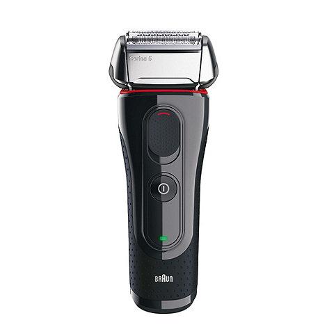 Braun - 5070CC +Series 5+ shaver