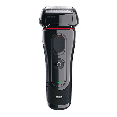 Braun - 5030S +Series 5+ shaver
