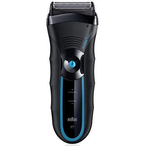 Braun - Cruzer 5 clean shave