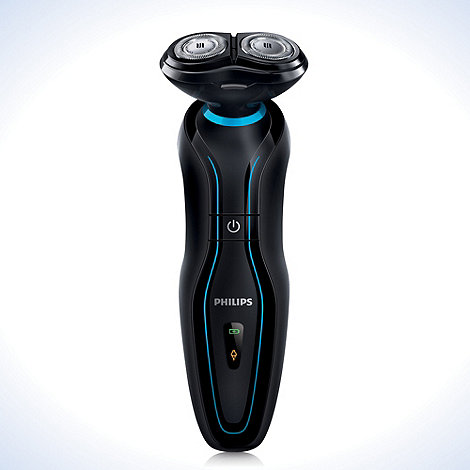 Philips - Click & Style YS521/17 shaver and groomer