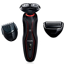 Philips - Click & Style YS534/17 stubble trimmer and groomer