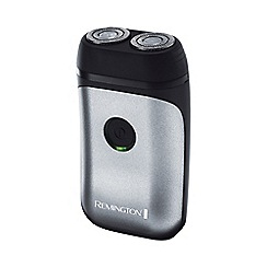 Remington - Dual track travel shaver R95