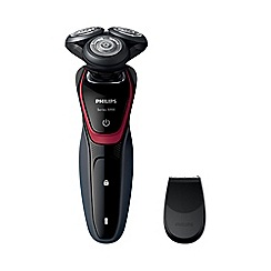 Philips - series 5000 dry electric shaver S5130/06