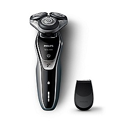 Philips - series 5000 dry electric shaver S5320/06