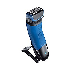 Remington - Smart edge foil shaver