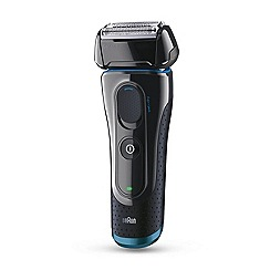 Braun - Series 5 5040s Shaver with Wet & Dry Functionality