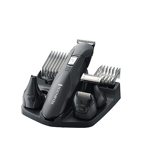 Remington - Cordless personal groomer PG6030