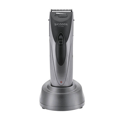 Sassoon for Men - Rechargeable clipper VSCL8453UK