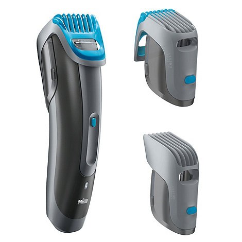 Braun - Cruzer 6 +90629+  beard trimmer