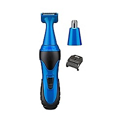 BaByliss - For Men Mini trimmer in blue 7180U
