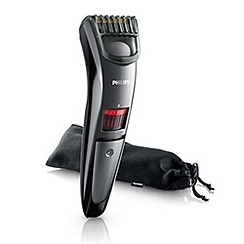 Philips - Beard and stubble trimmer QT4015/23