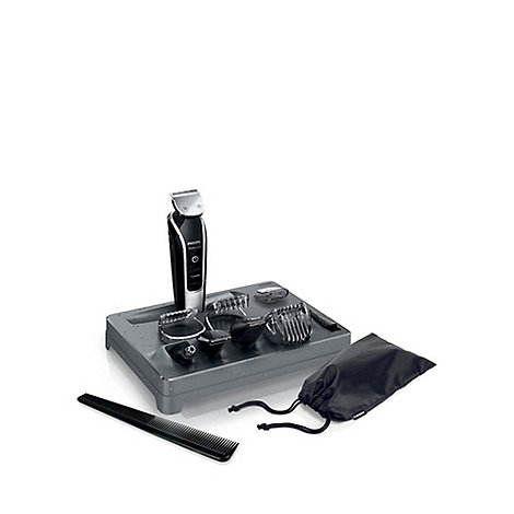 Philips - 12-in-1 multigrooming kit QG3362/23