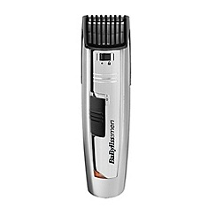 Babyliss - For Men Even Finish Traditional Beard Trimmer