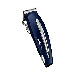 BaByliss - For Men Ceramic Smooth Cut hair clipper 7474U