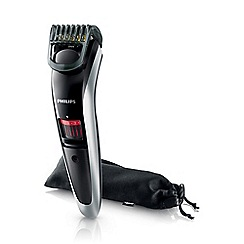 Philips - Beardtrimmer series 4000 beard/stubble trimmer