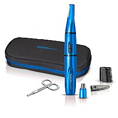 BaByliss - for Men 'Precision Trim Mini' grooming set 7058BGU