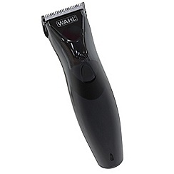 Wahl - 'Hair Cut & Beard' cord/cordless hair clipper 9639-1217X