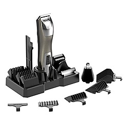 Wahl - 14 in 1 chromium multi groomer 9855-2417