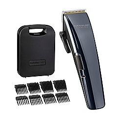 BaByliss - For men titanium nitride hair clipper 7471U