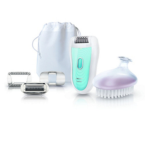 Philips - Satin Soft epilator HP6522/01