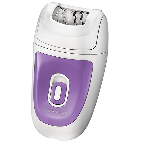 Remington - Smooth & Silky Epilator EP7010