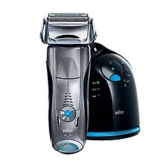 Braun - Series 7-790cc-3 trimmer