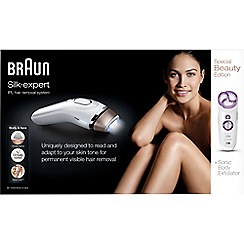 Braun - Silk-expert hair removal BD5009