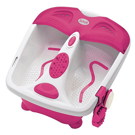 Scholl - Colour Pop foot spa DRFB7132PUK